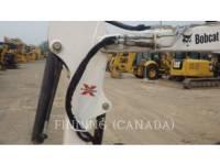 BOBCAT TRACK EXCAVATORS 331G equipment  photo 5