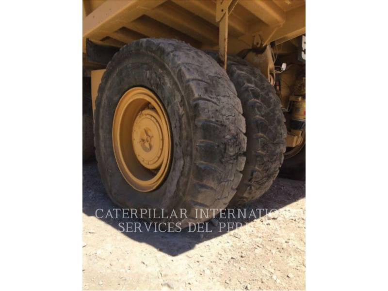 CATERPILLAR OFF HIGHWAY TRUCKS 785D equipment  photo 7