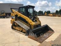 Equipment photo CATERPILLAR 289D TRACK LOADERS 1