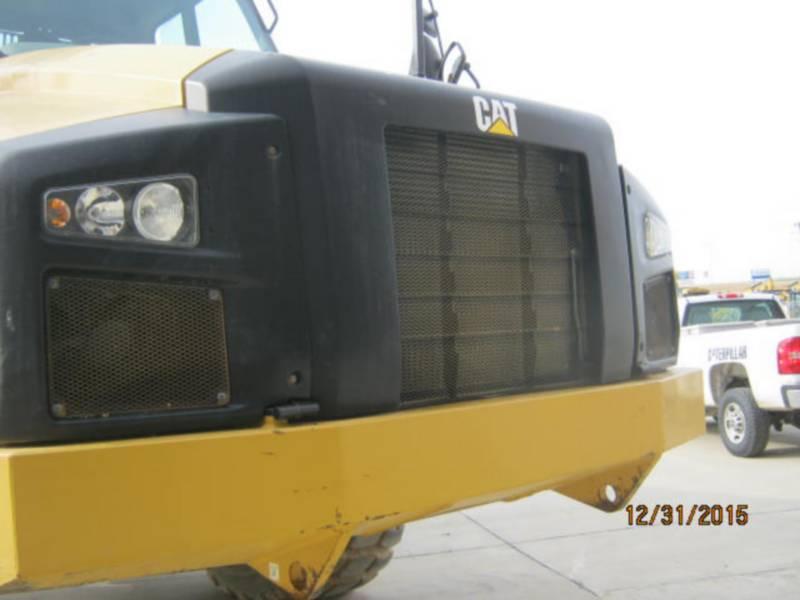 CATERPILLAR CAMIONES ARTICULADOS 740B equipment  photo 17