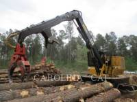 Equipment photo CATERPILLAR 559C LOG LOADERS 1
