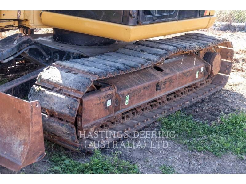 CATERPILLAR TRACK EXCAVATORS 308E CR SB equipment  photo 10