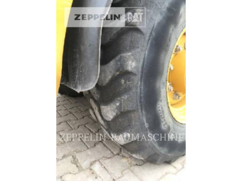 CATERPILLAR WHEEL LOADERS/INTEGRATED TOOLCARRIERS 907H2 equipment  photo 12