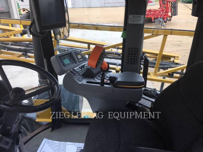 AG-CHEM SPRÜHVORRICHTUNGEN SS1074 equipment  photo 7