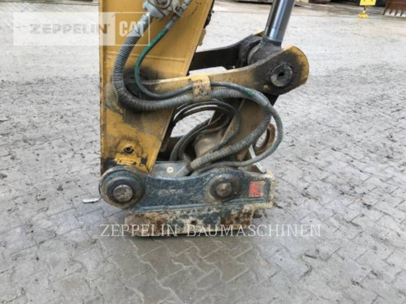 CATERPILLAR KETTEN-HYDRAULIKBAGGER 336DLN equipment  photo 8