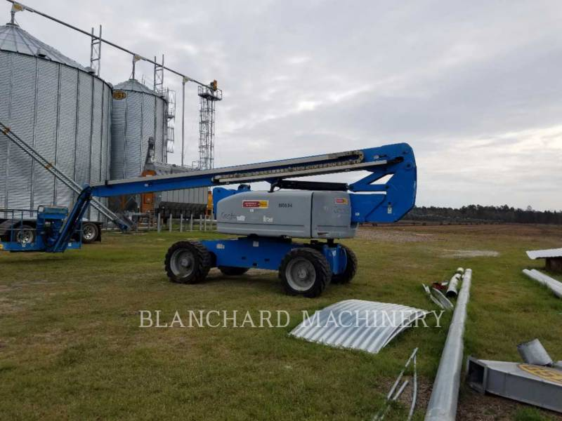 GENIE INDUSTRIES LEVANTAMIENTO - PLUMA BLZ80 equipment  photo 3
