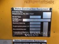 VOLVO NIVELEUSES G990 equipment  photo 12
