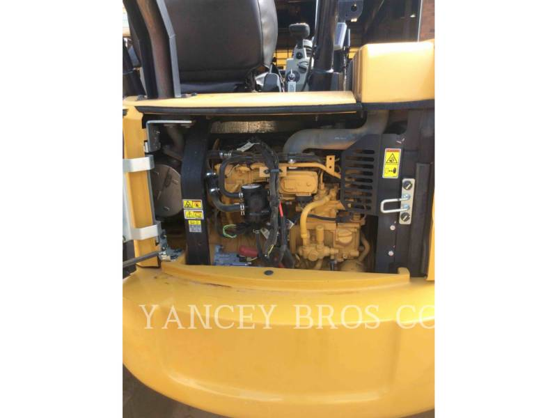 CATERPILLAR トラック油圧ショベル 305E2 equipment  photo 12