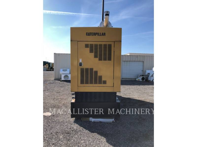 CATERPILLAR STATIONÄRE STROMAGGREGATE 3406 equipment  photo 21