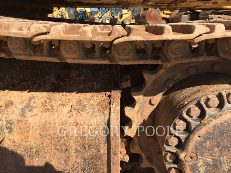 CATERPILLAR TRACK EXCAVATORS 330C L equipment  photo 20