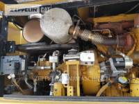 CATERPILLAR ESCAVATORI GOMMATI M315D equipment  photo 21