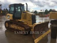CATERPILLAR KETTENDOZER D6KXL equipment  photo 4