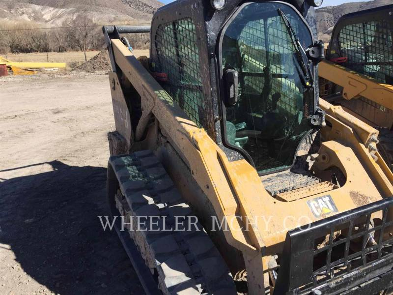 CATERPILLAR MULTI TERRAIN LOADERS 289D C3-H2 equipment  photo 5
