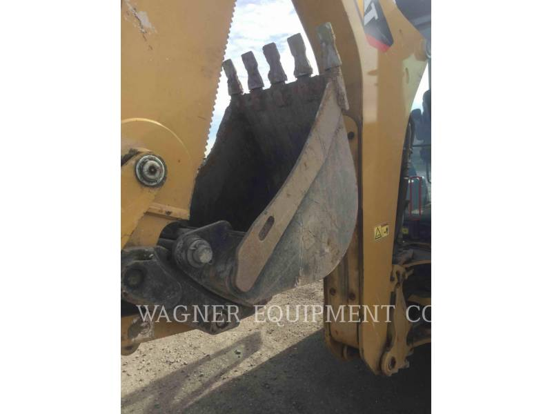 CATERPILLAR CHARGEUSES-PELLETEUSES 420F2 4WDE equipment  photo 10