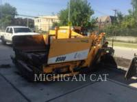 Equipment photo LEE-BOY L8500 PAVIMENTADORA DE ASFALTO 1