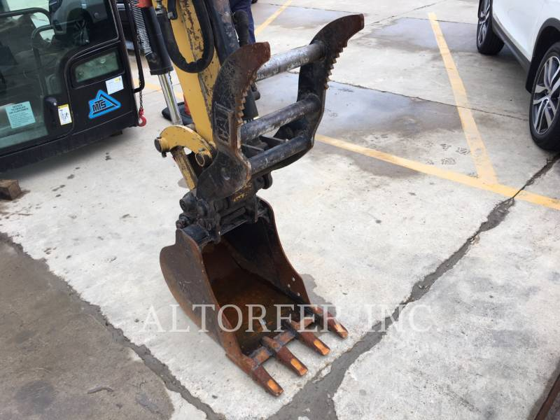 CATERPILLAR ESCAVATORI CINGOLATI 303.5DCR equipment  photo 5