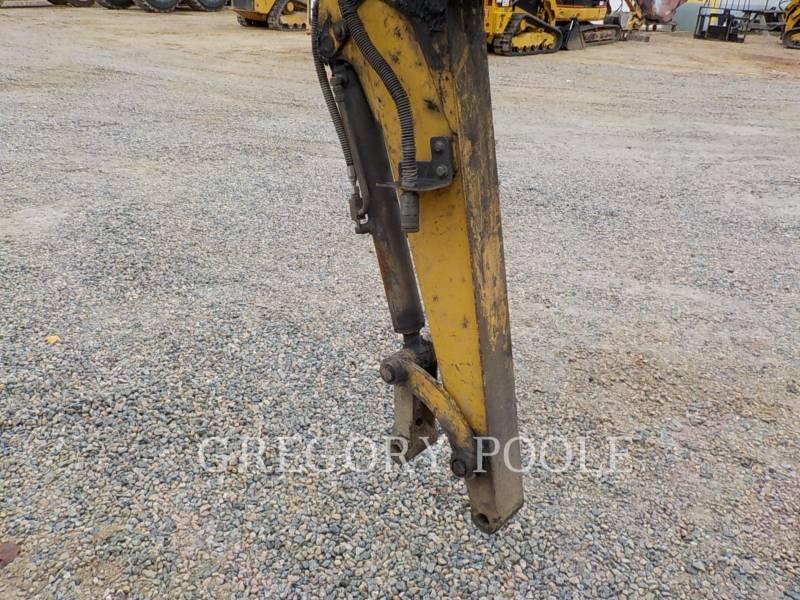 CATERPILLAR TRACK EXCAVATORS 303 CR equipment  photo 18