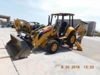 CATERPILLAR GRAAF-LAADCOMBINATIES 420F2IT equipment  photo 3