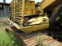 Caterpillar EXCAVATOARE PE ŞENILE 320D equipment  photo 4