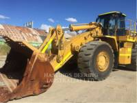 Equipment photo CATERPILLAR 988H PÁ-CARREGADEIRAS DE RODAS/ PORTA-FERRAMENTAS INTEGRADO 1