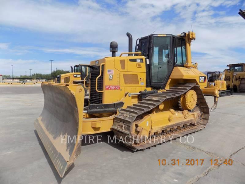 CATERPILLAR ブルドーザ D6N XL TR equipment  photo 4