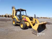 Caterpillar BULDOEXCAVATOARE 450F equipment  photo 7