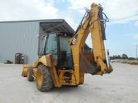 Caterpillar BULDOEXCAVATOARE 420EST equipment  photo 5