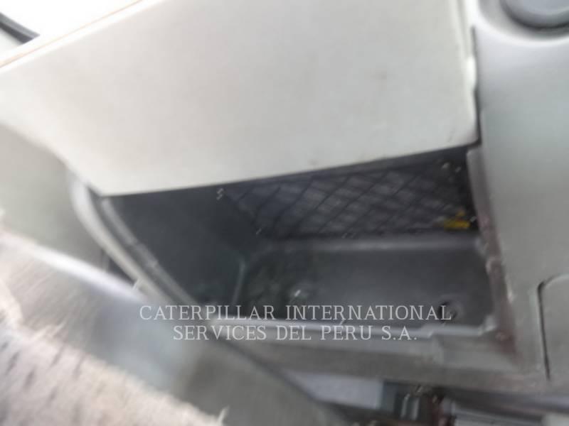 CATERPILLAR PELLES SUR PNEUS M313 D equipment  photo 9