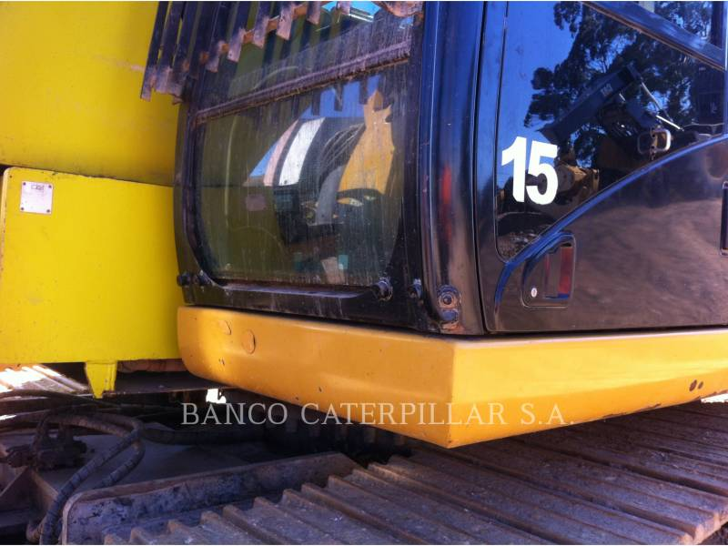 CATERPILLAR トラック油圧ショベル 336DL equipment  photo 9