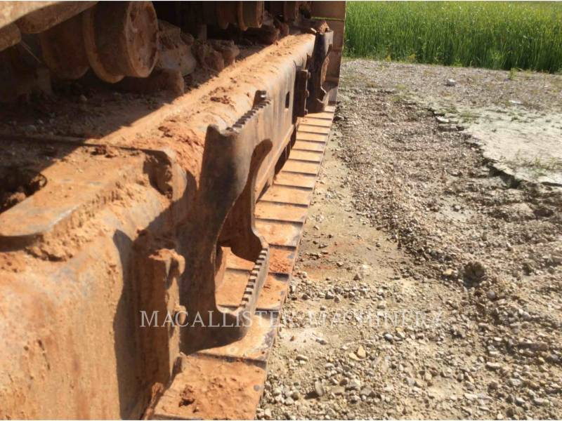 CATERPILLAR EXCAVADORAS DE CADENAS 374DL equipment  photo 11