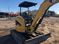 CATERPILLAR TRACK EXCAVATORS 303.5DCR equipment  photo 8