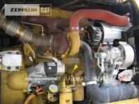 CATERPILLAR KOPARKI KOŁOWE M313D equipment  photo 19