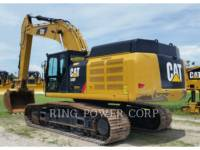 CATERPILLAR RUPSGRAAFMACHINES 349FL equipment  photo 4