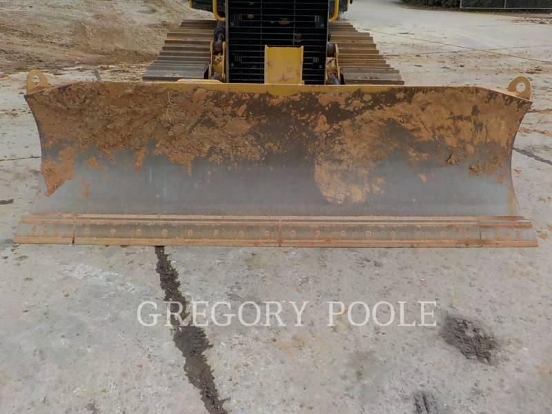 CATERPILLAR KETTENDOZER D4K2XL equipment  photo 8