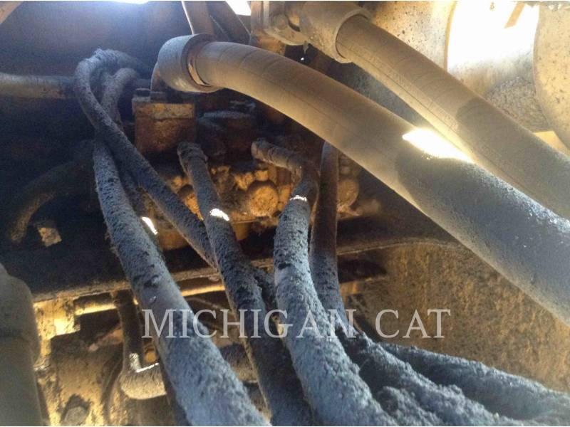 CATERPILLAR CARGADORES DE RUEDAS 950F equipment  photo 9