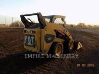 CATERPILLAR CHARGEURS COMPACTS RIGIDES 262C equipment  photo 5