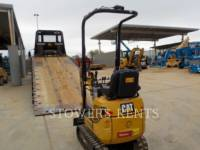 CATERPILLAR TRACK EXCAVATORS 300.9D equipment  photo 3