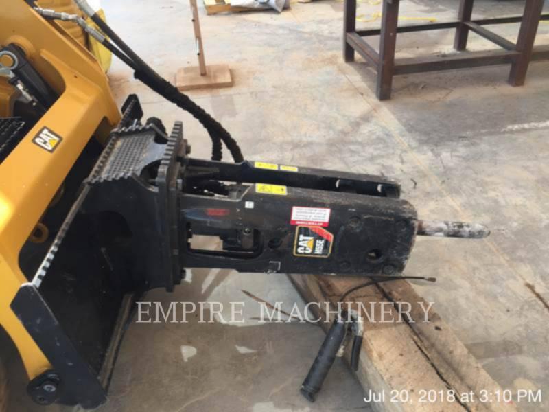 CATERPILLAR HERRAMIENTA DE TRABAJO - MARTILLO H55E SSL equipment  photo 4