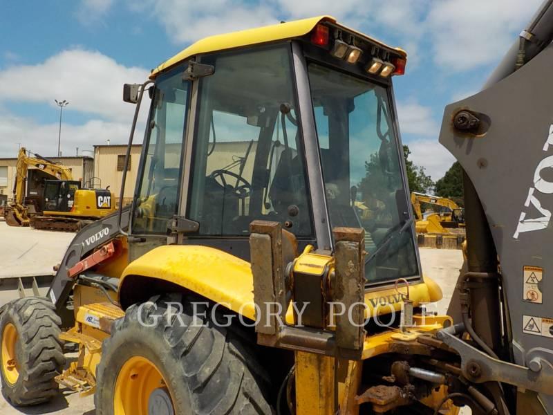 VOLVO RETROEXCAVADORAS CARGADORAS BL70 equipment  photo 8