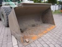 CATERPILLAR ホイール・ローダ/インテグレーテッド・ツールキャリヤ 966K equipment  photo 11