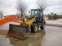 Equipment photo CATERPILLAR 907H WIELLADERS/GEÏNTEGREERDE GEREEDSCHAPSDRAGERS 1