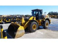 Equipment photo CATERPILLAR 962M WHEEL LOADERS/INTEGRATED TOOLCARRIERS 1