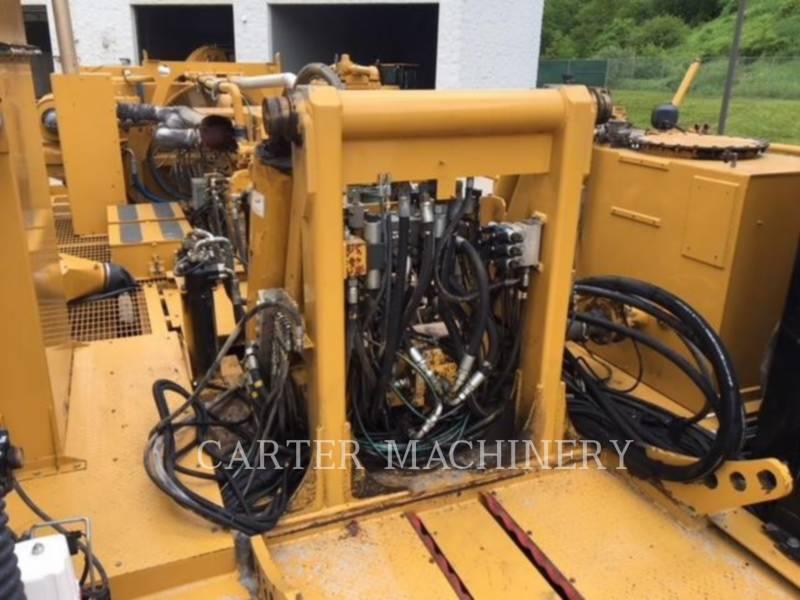 CATERPILLAR Sondeuses Rotatives MD6290 equipment  photo 13