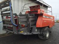AGCO-MASSEY FERGUSON AG HAY EQUIPMENT MF2170 equipment  photo 6