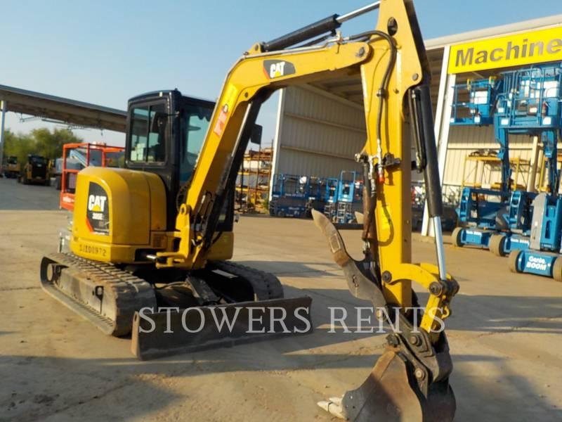 CATERPILLAR TRACK EXCAVATORS 305E2CABHT equipment  photo 3