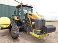 AGCO TRACTEURS AGRICOLES MT765 equipment  photo 2