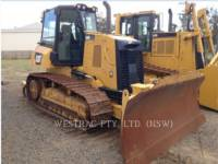 Equipment photo CATERPILLAR D6K2XL TRACK TYPE TRACTORS 1