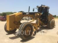 CATERPILLAR MOTOR GRADERS 140M2 GOV equipment  photo 2