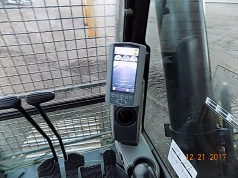 CATERPILLAR PELLES SUR CHAINES 349EL equipment  photo 12
