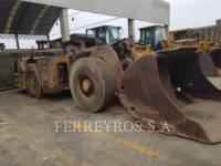 Equipment photo CATERPILLAR R 1600 G PALA SOTTERRANEA DA MINIERA 1